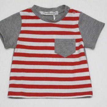 T-shirt Taschino-Ninaluna