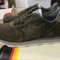 Sneakers NEW THESI-Atlantic Stars