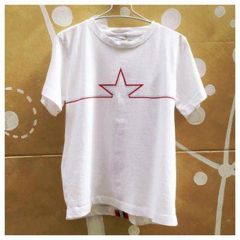 Tshirt-COSB- Macchia J