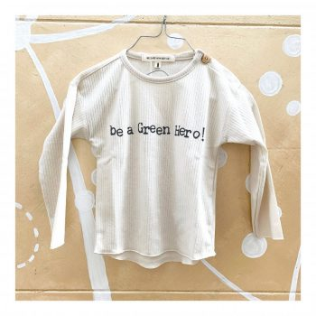 Tshirt-MATHEW MILK-Message In The Bottle