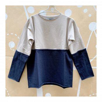 Tshirt-MIRAGGIO BLU-Minimù
