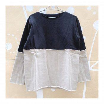 Tshirt-MIRAGGIO ECRU'-Minimù